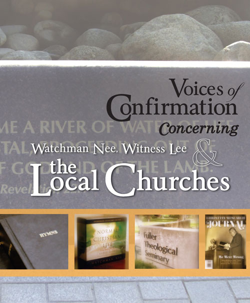 Voices of Confirmation